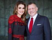 الملك عبد الله يهنئى الأردنيات بيوم المرأة العالمى: رمز العطاء