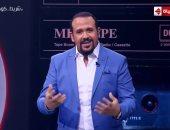"""فيديو.. هشام عباس يحكى قصة صعود """"مصطفى حجاج"""" فى الغناء"""