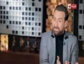 """فيديو.. نضال الشافعى يكشف سبب حبه لقناة """"الحياة"""" وخطواته القادمة بـ""""عين"""""""