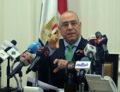 فيديو و صور .. وزير الإسكان: القطاع العقارى يساهم بنسبة 22 % من الناتج المحلى
