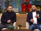عماد متعب: أتمنى اللعب مع حازم إمام فى فريق واحد