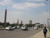 غدا.. طقس ﻣﺎﺋﻞ ﻟﻠﺤﺮارة على اﻟﻮﺟﺔ اﻟﺒﺤﺮى والعظمى بالقاهرة 32 درجة