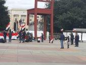 فشل الوقفة الإخوانية أمام مجلس حقوق الإنسان بجنيف