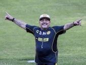 """حقيقة إصابة أسطورة الأرجنيتن دييجو مارادونا بـ""""الزهايمر"""""""
