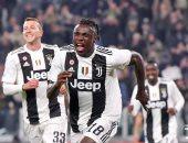 التشكيل الرسمي لمباراة يوفنتوس ضد ميلان فى الدوري الإيطالي