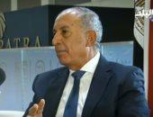 فيديو.. محافظ البحر الأحمر: طريق بتكلفة 1.7 مليار ومطار لتسهيل حركة السائحين