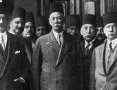 س و ج.. كل ما تريد معرفته عن وفد استقلال مصر بقيادة سعد زغلول