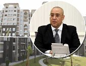 الإسكان: بدء تسليم أراضى قرعة الإسكان الأكثر تميزاً والاجتماعى والمتميز 16 يونيو