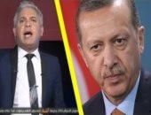 """""""وانقلب السحر على الساحر"""".. صفارة معتز مطر تزلزل تركيا لعزل أردوغان (فيديو)"""