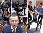 "خبير استراتيجى: ""أردوغان"" وحزبه لم يعد وجودهم مرغوب بهم فى تركيا"