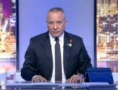 أحمد موسى: نتمنى شهادة الشهداء.. والإخوان عدو خسيس يقتل أبناء الوطن