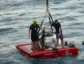 لأول مرة فى العالم.. أول بث مباشر من أعماق المحيط الهندى.. اعرف التفاصيل