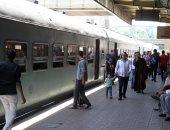 السكة الحديد تبدأ اليوم حجز تذاكر قطارات عيد الأضحى