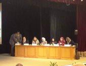 صور .. المجلس القومى للمرأة: 23% من المشروعات الصغيرة تديرها المرأة
