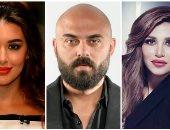 """أحمد صلاح حسنى يتخلى عن سارة نخلة فى """"حكايتى"""" بسبب ياسمين صبرى"""