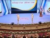 شاهد.. العميدان أحمد ومحمود الغنام يستعرضان بطولات العملية الشاملة سيناء 2018
