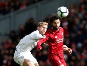 محمد صلاح يقود تشكيل ليفربول ضد ولفرهامبتون فى الدوري الانجليزي