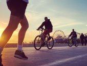 دراجتك صحتك.. اعرف فوائد ركوب العجل على جسمك وعضلاتك