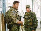 شبكة CBS تبدأ عرض الموسم الثانى من SEAL يوم 20 مارس الجارى