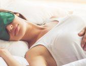 """""""شد لحافك"""".. فوائد النوم على الظهر.. أبرزها يقلل ظهور التجاعيد"""