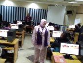 تعليم كفر الشيخ: 2480 مرشحًا أدوا اختبارات المعلمين بنظام التعاقدات المؤقتة