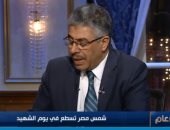 فيديو.. عماد الدين حسين: جماعة الإخوان دمرت ثورة يناير