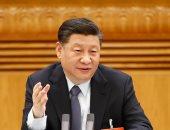 رئيس الصين يدعو إلى تعزيز التنمية الخضراء وبناء اقتصاد عالمى مفتوح