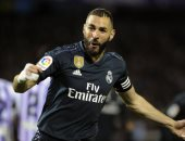 شاهد.. 6 ثنائيات من توقيع بنزيما مع ريال مدريد هذا الموسم