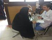 قوافل طبية من الشرطة لعلاج المرضى بالمجان