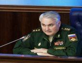 الدفاع الروسية: قطار غنائم الحرب على الإرهاب فى سوريا يصل إلى مدينة أوفا