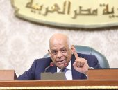 رئيس النواب يؤكد حق نائب رئيس الجمهورية فى الترشح للرئاسة
