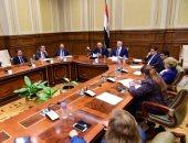 """""""خارجية البرلمان"""" تناقش دور المجلس الاستشارى لعلماء مصر فى حشد الطاقات الدولية"""