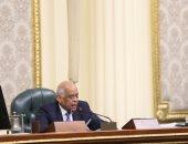 رئيس البرلمان يطالب الأعضاء بتقديم قدوة حسنة بالالتزام بالتقاليد البرلمانية