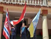 تعليم الإسكندرية: الاحتفال بيوم الشهيد طوال شهر مارس