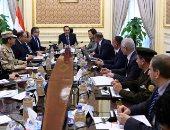 رئيس الوزراء يتابع الموقف التنفيذى لعدد من مشروعات الآثار