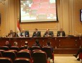 """وزير الرى أمام البرلمان: هناك جولات عديدة للتفاوض حول """"سد النهضة"""""""
