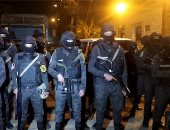مدراء الأمن يراجعون خطط تأمين البلاد مع رجال الشرطة قبل احتفالات الكريسماس