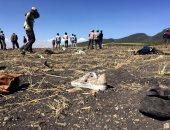 وزارة النقل ترجح نشر تقرير مبدئى عن تحطم الطائرة الإثيوبية الأسبوع الحالى