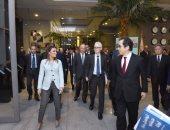 وفد من كبرى الشركات اليابانية يتعهد بضخ استثمارات جديدة فى مصر