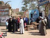 بدء الاقتراع بدائرة أشمون فى المنوفية ثانى أيام التصويت لمقعد البرلمان