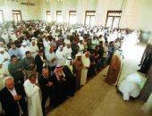 """الآلاف يصلون على جثمان مصرى فى أبوظبى بدعوة عبر """"واتساب"""".. اعرف الحكاية"""
