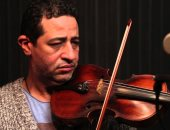 الخميس.. يحيى الموجى يشارك بالعزف فى حفل الموسيقار محمد عبد الوهاب