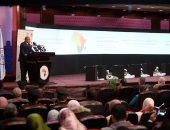بدء فعاليات افتتاح المقر الإقليمى الدائم لاتحاد الجامعات الإفريقية بالأزهر
