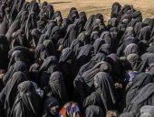 16 إسبانية فى جيش داعش يشكلن خطرا على الأمن القومى.. معهد إلكانو: تجنيد النساء وإرسالهن إلى التنظيم الارهابى من خلال الشبكات الاجتماعية.. متوسط عمر رجال التنظيمات الإرهابية فى إسبانيا 31 عاما والنساء لـ24 عاما