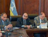نائب محافظ الإسكندرية: جولات ميدانية لمتابعة استعدادات استضافة بطولة الأمم الإفريقية