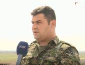 """قائد """"سوريا الديمقراطية"""": تركيا تشجع داعش على العودة"""