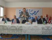 """محافظ الإسكندرية يفتتح أعمال تطوير مدرسة """"إبراهيم خضر"""" الإبتدائية"""