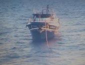 """مصرع 3 أشخاص وإجلاء 300 آخرين عن مركب محترق قبالة """"جاوة"""" الإندونيسية"""