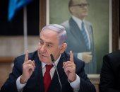 نتنياهو: الانتخابات ستجرى 17 أغسطس المقبل حال انتهاء مهلة تشكيل الحكومة