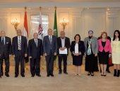 أبو الغيط: تفكك الدولة الوطنية العربية ما زال التحدى الأخطر